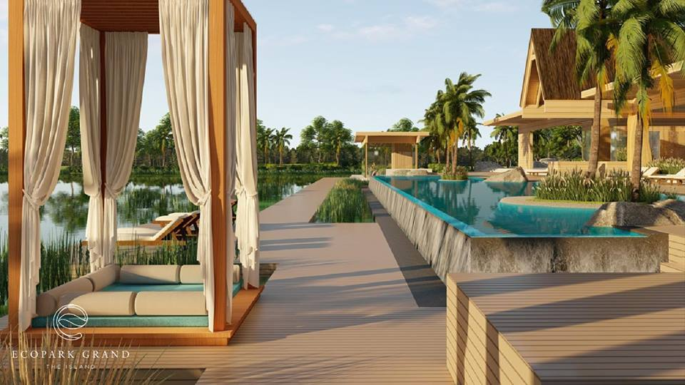 Clubhouse Ecopark Grand The Island 03