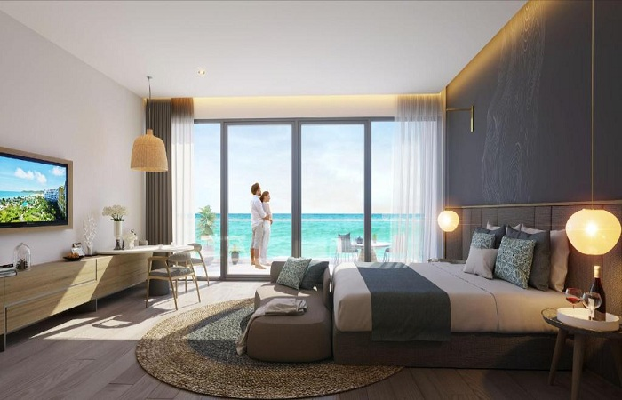 khach san can ho nghi duong premier residences phu quoc emerald bay 6